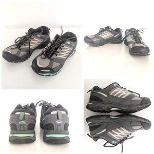 WindRiver Comfort Hiking Shoes W/ Anti-Slip Sz 7